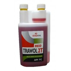 Orlen Oil Red Trawol 2T 1l