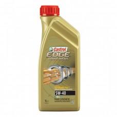 Castrol Edge Turbo Diesel TD Titanium FST 5W40