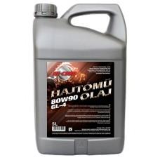 RE-CORD Hajtóműolaj GL-4 80W90 5l